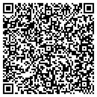 QR-код с контактной информацией организации ООО ДИОНИС