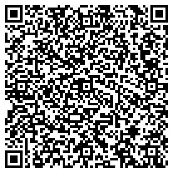QR-код с контактной информацией организации АЛИМ (24 ЧАСА)