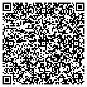 QR-код с контактной информацией организации АСАНОВ А. С., ЧП