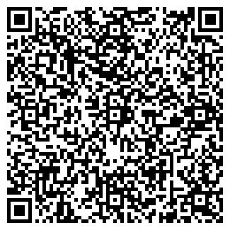 QR-код с контактной информацией организации ЖАК ТОО