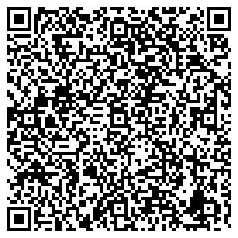 QR-код с контактной информацией организации ВЛАД ООО (24 ЧАСА)