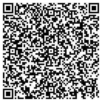 QR-код с контактной информацией организации КОТ МАГАЗИН-КАФЕ