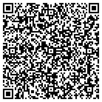 QR-код с контактной информацией организации ЛАХТА ЗАО (24 ЧАСА)