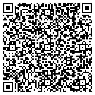 QR-код с контактной информацией организации ЖАНАСАЙ ТОО