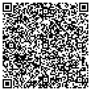 QR-код с контактной информацией организации НИКОНОВА, ЧП