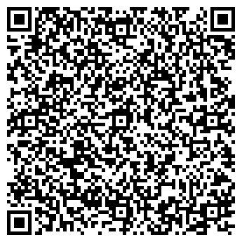 QR-код с контактной информацией организации ПИТОН ТК, ООО