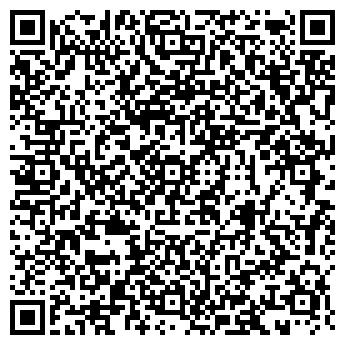 QR-код с контактной информацией организации ЖЕЛДОРПРОЕКТ ТОО