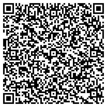 QR-код с контактной информацией организации СПБ УДС ГРУЗИИ, ЗАО