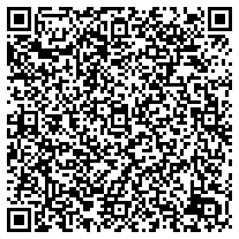 QR-код с контактной информацией организации ЖЕЛДОРФАРМАЦИЯ ЗАО