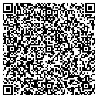 QR-код с контактной информацией организации МЕТРОПОЛЬ, ОАО