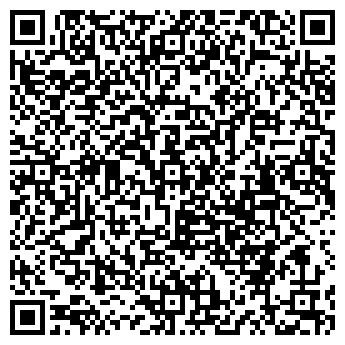 QR-код с контактной информацией организации НЕВСКИЕ БЕРЕГА