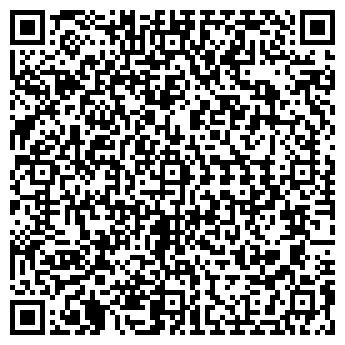 QR-код с контактной информацией организации ФОРТЕЦИЯ, ЗАО
