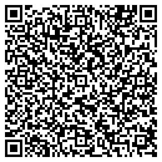 QR-код с контактной информацией организации МОРЕ РЫБЫ