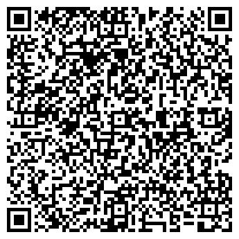 QR-код с контактной информацией организации АЛЬТА ВИНА
