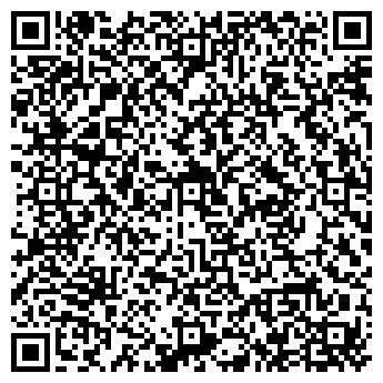 QR-код с контактной информацией организации ЗАПГЕОДЕЗИЯ АГПП