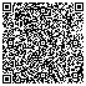 QR-код с контактной информацией организации ЗОЛУШКА ПЛЮС, ООО