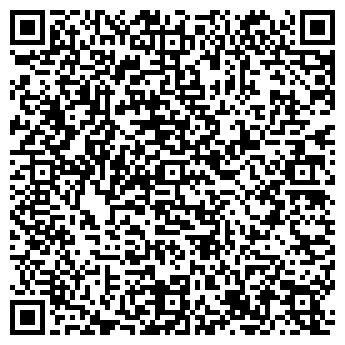 QR-код с контактной информацией организации ПЕТРОМАРКЕТ, ООО