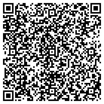 QR-код с контактной информацией организации ДОМ МОД ПЛЮС, ЗАО