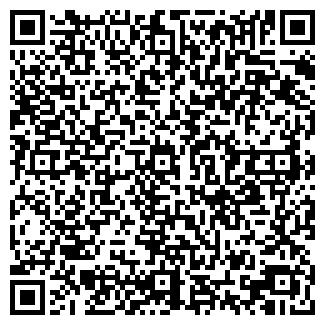 QR-код с контактной информацией организации М-ПЛАСТИК