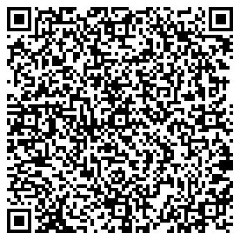 QR-код с контактной информацией организации РОЛУДОМ+, ООО