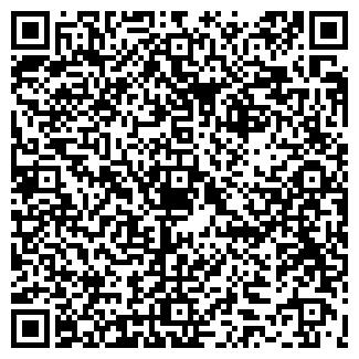QR-код с контактной информацией организации RAKURS