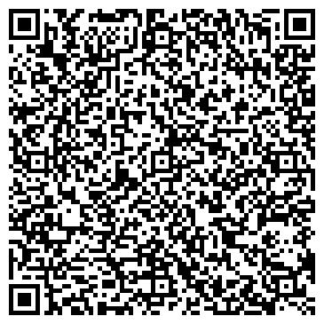 QR-код с контактной информацией организации ПЕТРОВСКИЙ ОСТРОВ, ЗАО