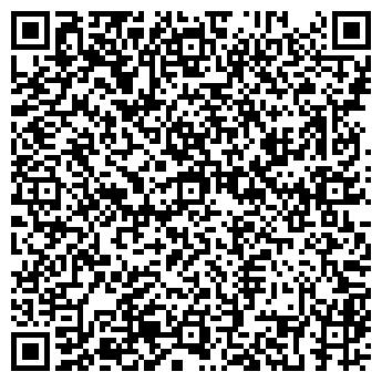 QR-код с контактной информацией организации АВТОКЛОНДАЙК+