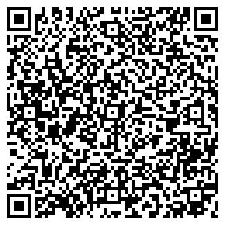 QR-код с контактной информацией организации ПАРУС, ООО