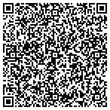 QR-код с контактной информацией организации ЦЕЗАРЬ САТЕЛЛИТ УСТАНОВОЧНЫЙ ЦЕНТР