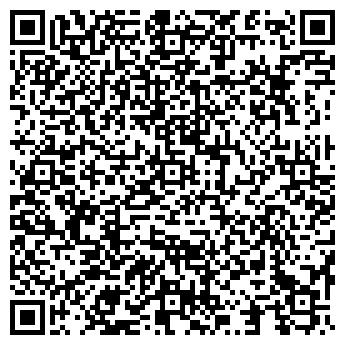 QR-код с контактной информацией организации UNITED PARTS. COM