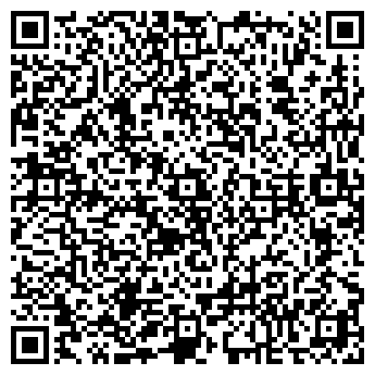 QR-код с контактной информацией организации ГОРОД МАСТЕРОВ ЦДЮТТ