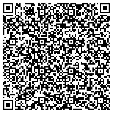 QR-код с контактной информацией организации ДЕТСКАЯ ПСИХИАТРИЯ ЦЕНТР ВОССТАНОВИТЕЛЬНОГО ЛЕЧЕНИЯ