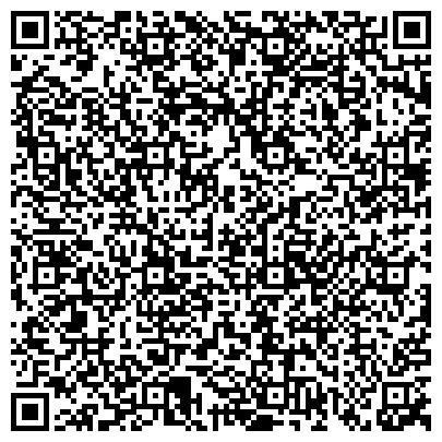 QR-код с контактной информацией организации ПУНКТ ПРОФИЛАКТИКИ ВИЧ-ИНФИЦИРОВАННЫМ И ОКАЗАНИЯ ПОМОЩИ НАРКОЗАВИСИМЫМ