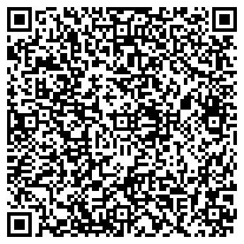 QR-код с контактной информацией организации ТРАНСМЕДСЕРВИС