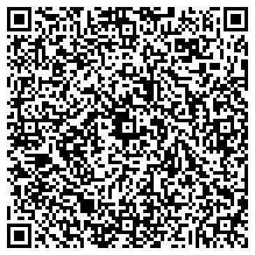 QR-код с контактной информацией организации ЛЕЧЕБНО-ОЗДОРОВИТЕЛЬНЫЕ ЦЕНТРЫ: