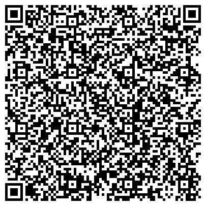 QR-код с контактной информацией организации КЛАССИЧЕСКИЙ МАССАЖ, ООО