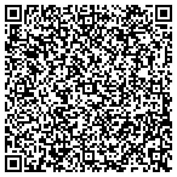 QR-код с контактной информацией организации МЕДИКО-СОЦИАЛЬНАЯ ЭКСПЕРТИЗА ФИЛИАЛ № 36, 37 ОНКОЛОГИЧЕСКОГО ПРОФИЛЯ
