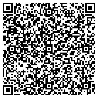 QR-код с контактной информацией организации БИОТИКА-ЭКСПРЕСС