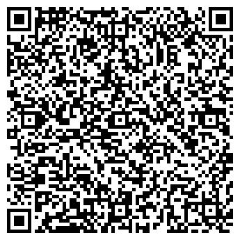QR-код с контактной информацией организации БОДИ-ФАКТОР, ООО
