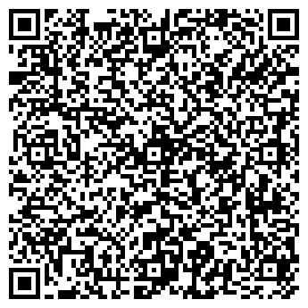 QR-код с контактной информацией организации ЗИМОРОДОК СПБ, ООО