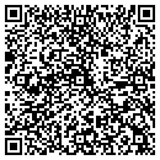 QR-код с контактной информацией организации ОРТОПЕД ТОП