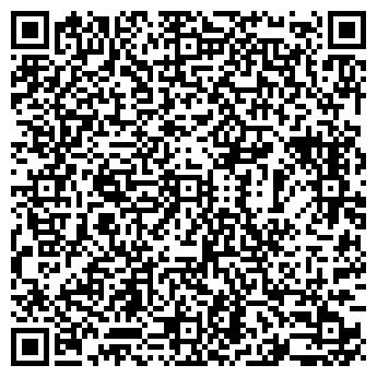 QR-код с контактной информацией организации ДИОПТРИЯ ПИТЕР