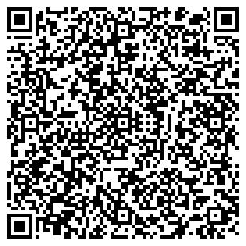 QR-код с контактной информацией организации Круглосуточная помощь Айболит