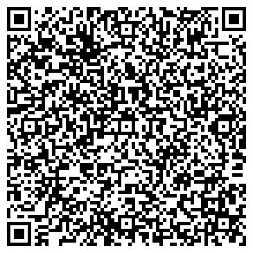 QR-код с контактной информацией организации ВЕТЕРИНАРНАЯ СТАНЦИЯ ПЕТРОГРАДСКОГО РАЙОНА