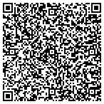 QR-код с контактной информацией организации ВЕТЕРИНАРНАЯ КЛИНИКА ПРИ ЗООПАРКЕ