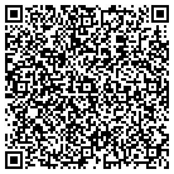QR-код с контактной информацией организации ЗООТОВАРЫ ПРИ ЗООПАРКЕ