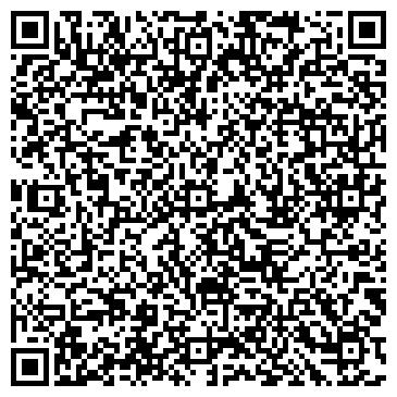 QR-код с контактной информацией организации № 17 ДЕТСКИЙ САД КРУГЛОСУТОЧНЫЙ