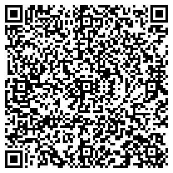 QR-код с контактной информацией организации № 51 ЯСЛИ-САД