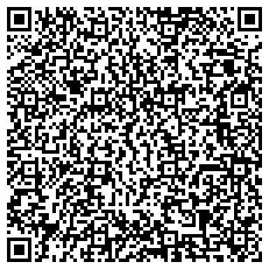 QR-код с контактной информацией организации ВЕДА ЦЕНТР ИНТЕЛЛЕКТУАЛЬНОГО РАЗВИТИЯ, НОУ