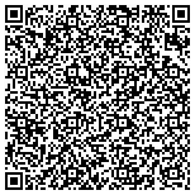 QR-код с контактной информацией организации КУДЕСНИЦА ДЕТСКИЙ САД ЦЕНТР РАЗВИТИЯ РЕБЕНКА